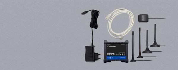 3G/4.5G GSM Modem Router ve Aksesuar Ürünleri